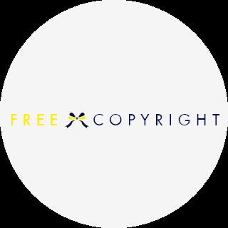 ロゴの著作権は無料でお客様に譲渡