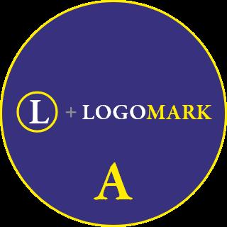 ロゴ作成プランA (デザインコンセプトを含め一から)