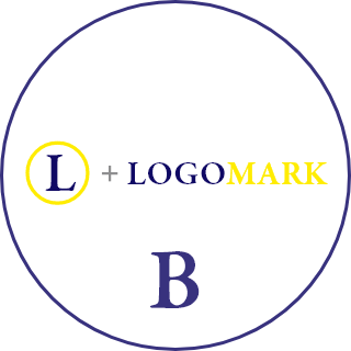 ロゴ作成プランB (標準プラン)
